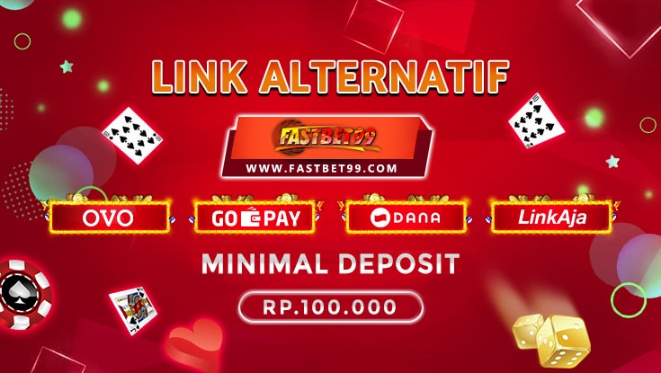 link alternatif fastbet99 terbaru